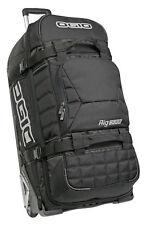 OGIO 9800 Rig Roller Travel Gear Bag Black