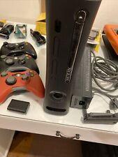 Xbox 360 Elite 120GB Console, Black