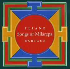 Eliane Radigue - Songs of Milarepa [New CD]