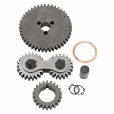 Edelbrock 7892 Accu-Drive Camshaft Gear Drive, For Ford Big Block