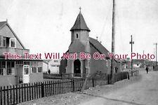 SX 355 - Church Of The Good Shepherd, Shoreham By Sea, Sussex - 6x4 Photo