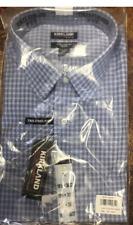 Kirkland Signature Tailored Fit Dress Shirt  Non-Iron-SZ&CL VARIETY--NWT
