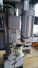 CEG  E48L-2 motor and saw gearbox