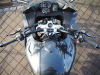 AC Schnitzer Superbike-Lenker-Kit F 800 GT