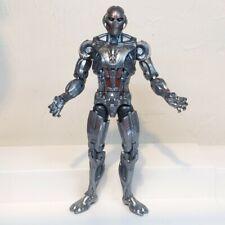 "Marvel Legends MCU 10th Anniversary ULTRON 6"" Action Figure"