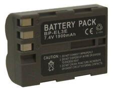 Vivitar Digital Concepts Bp-El3E-R Nikon Replacement Battery for The EN-EL3e