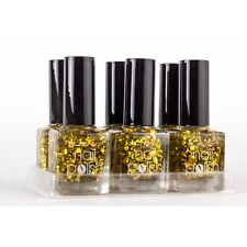 1 VERNIS A ONGLES YESENSY COLLECTION PAILLETTE Pailleté 84 OR DORE