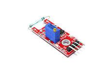 Keyes Reed Switch KY-025 Magnetic Arduino Raspberry Pi Flux Workshop