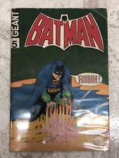 Bande Dessinée « BatmanGéant » Tome 5