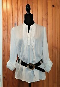 BLOUSE FINE GUESS BY MARCIANO T. 42 - 44