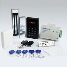Matériel domotique et de sécurité ont codes avec télécommande