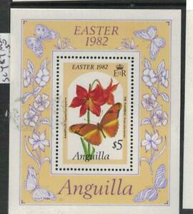 Anguilla Butterfly SC 484 MNH (5ege)