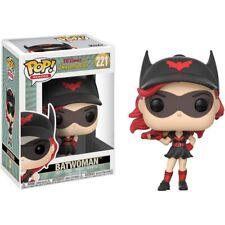 Funko - Pop Heroes: Dc Bombshells W2 - Batwoman Brandneu in Box