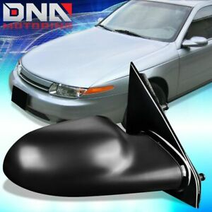 FOR 2000-2005 SATURN LW L L300 OE STYLE POWERED RIGHT SIDE DOOR MIRROR 22707327
