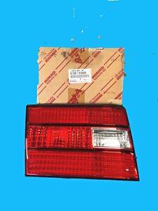 GENUINE LEXUS LS400 REAR COMBO LAMP LENS & HOUSING (DRIVER SIDE) 81591-50080