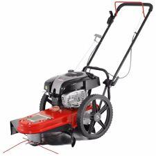 Cobra WT56B Briggs & Stratton Petrol Wheeled Trimmer Strimmer RRP £419.99 Mower