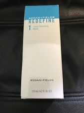 NEW Rodan + and Fields Redefine Step 1 Daily Cleansing Mask Cleanser 4.2oz
