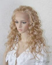 Handsewn Synthetic FULL LACE FRONT Wigs_Choose ANY ONE
