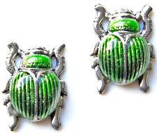 Bug Cufflinks