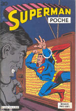 Comics Français  SAGEDITION  Superman Poche  N° 30