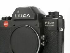 LEICA R3 MOT ELECTRONIC | FOTO  Kamera Analog Camera Vintage 35mm Film | BODY