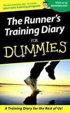 The Runner's Training Diary For Dummies (For Dummies (Lifestyles Paperback))
