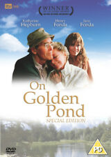 On Golden Pond DVD (2007) Henry Fonda ***NEW***