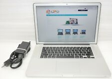 MacBook Pro 15-inch Retina Display Core i7 2.30GHz 500GB 16GB RAM Mid 2012