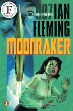 Moonraker (James Bond Novels) by Fleming, Ian