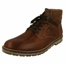 Gefütterte Herrenstiefel & -boots im Stiefeletten-Stil mit 45 Größe