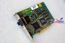 3COM PCI ATMLINK PCI-155 3C975 REV C FIBRA RED