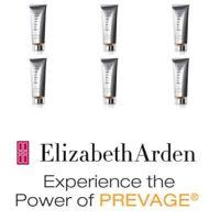 6 PACK Elizabeth Arden Prevage Body Transforming Anti-Aging Moisturizer 2.4oz ea