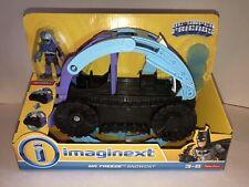 Imaginext DTN10 DC Super Friends Mr. Freeze Snowcat