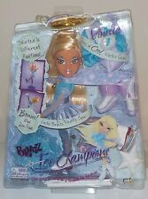 BRATZ ICE CHAMPIONS VINESSA Doll with Accessories RARE NEW! NRFB