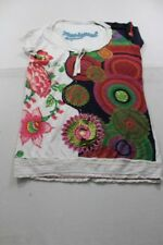 Z0518 Desigual 41T2533 Shirt XL  bunt  Gut
