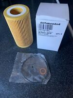 Allmakes Oil Filter - Land Rover Freelander 1 - 2.0 Td4 Diesel (LRF100150L)