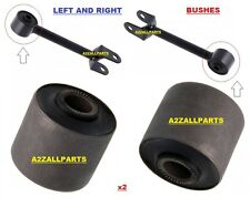 FOR LEXUS IS220D IS250 IS350 06 07 08 09 10 REAR ASSEMBLY TOP CONTROL ARM BUSH