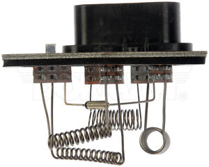 Dorman 973-003 Chevrolet & GMC HVAC Blower Motor Resistor 1995 thru 02