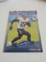 Derrick Henry Tennessee Titans 2020 Panini Donruss Retro #R2KDH NFL Trading Card