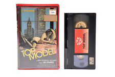 Top Model (1990) - VHS/Erotico