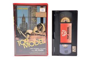 Top Model (1990) - VHS
