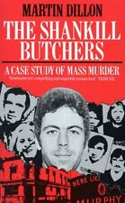 Shankill Butchers New Paperback Book Martin Dillon