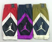 Men's Nike Jordan Jumpman Loose Fit Basketball Shorts