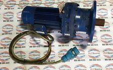 SUMITOMO CYCLO DRIVE MOTOR CHVM8-4175-B 5.5 kW 1500 RPM FREIGHT SHIPPING AVAILAB