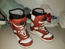 New listing Burton snowboard boots 12