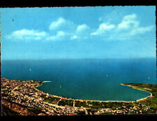 BAIE de JOUNIEH / LEBANON (LIBAN) VILLAS en vue aérienne en 1971