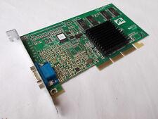 Ati Rage 128 Pro (32 MB AGP 4X)