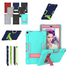 For Amazon Fire HD 10 Tablet 10.1 Inch 7th 9th Gen Case With Screen Protector