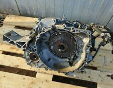 VOLVO S60 V70 S80 2.4 D5 EURO 3 D5244T AUTOMATIC GEARBOX 55-50SN P30713890