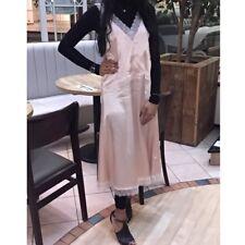 H&M Silk Trimmed Dress Size 8